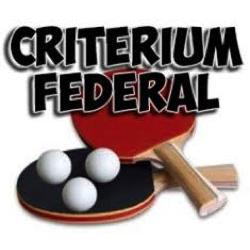 Critérium Fédéral (Indivs...